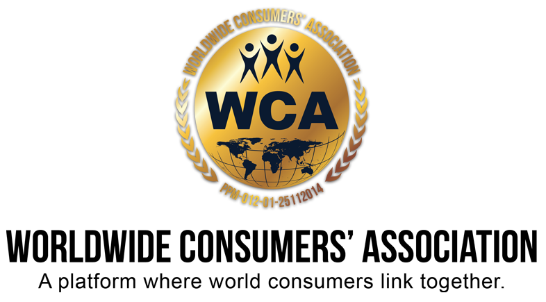 WCA Worldwide Consumers' Association